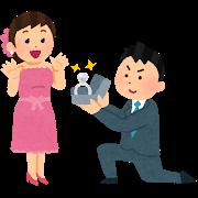 wedding_propose_man