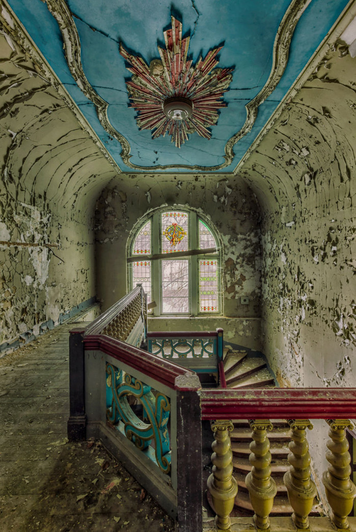 stair23
