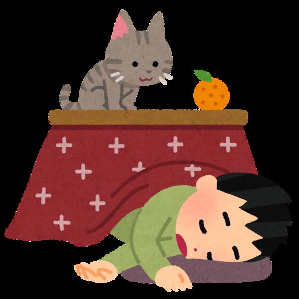 kotatsu_neru