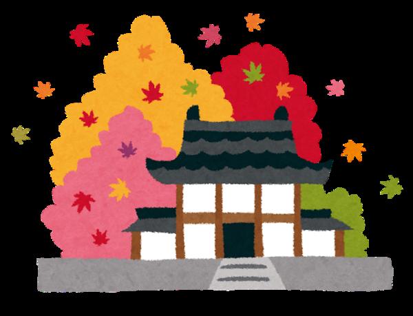 kouyou_temple