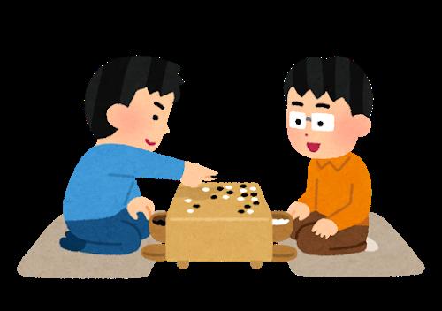 ヒカルの碁 第146局「ヒカルの碁」 ←こういうタイトルくっそかっこいいよな