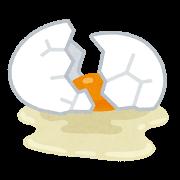 food_egg_broken