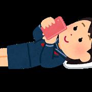 smartphone_neru_schoolgirl
