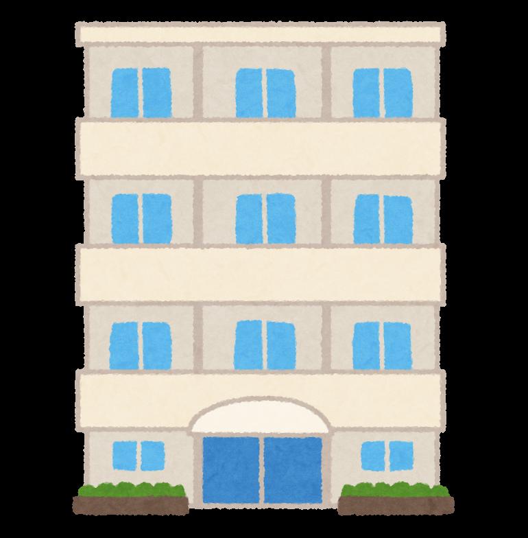【超悲報】隣のマンションの外壁工事が原因でクビになりそう・・・