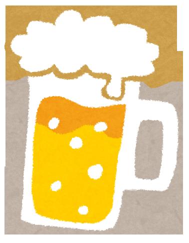 氷入れたビールが不味いのって何で?