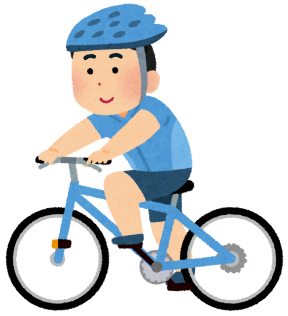 jitensya_cycling_man.png