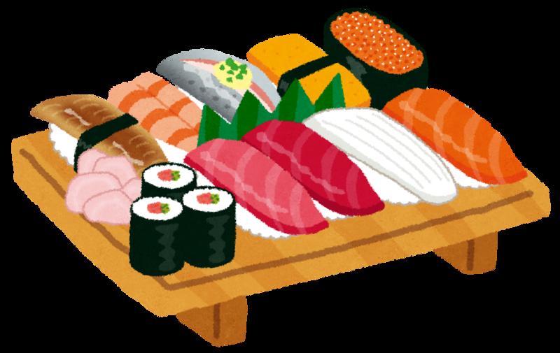 本物の寿司を食うと回転寿司は寿司じゃないとわかるよな