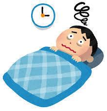 【悲報】睡眠不足のデメリットがマジでヤバすぎて草