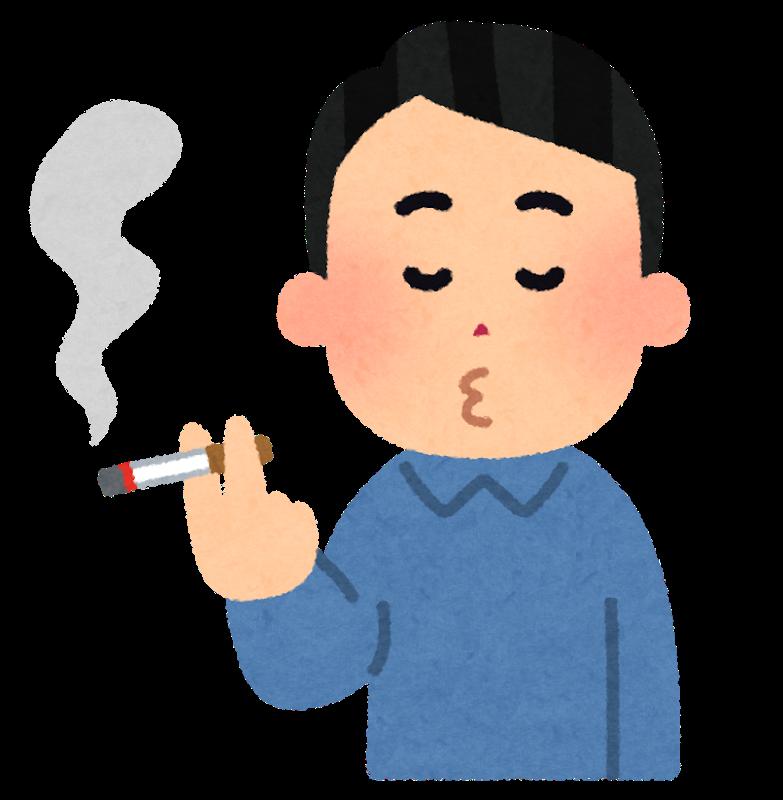 禁止区域じゃないところでタバコ吸ってるやつに注意する人ってなんなの?